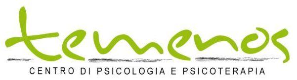 logo del centro di psicologia e psicoterapia Temenos