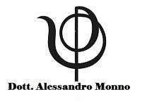 Dott. Alessandro Monno Logo