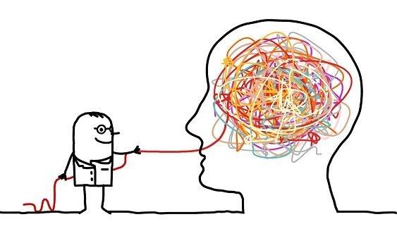 psicoterapeuta terapeuta