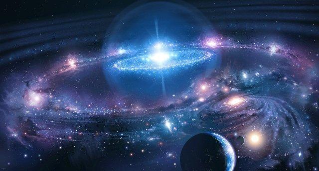 la psicologia e la complessità del multiverso