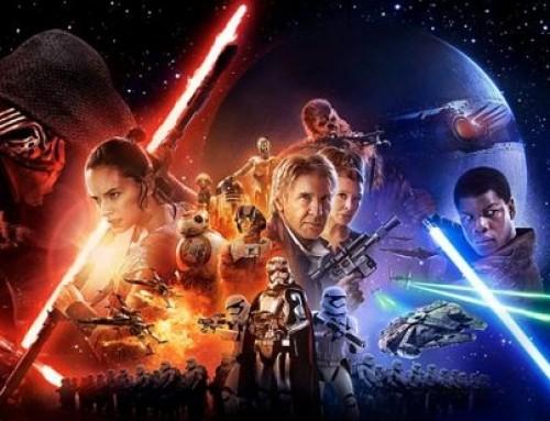 Star Wars VII: il risveglio della forza (e delle dinamiche famigliari)