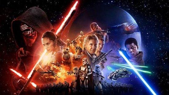 dinamiche famigliari in star wars