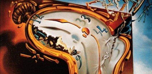 il tempo della psicoterapia
